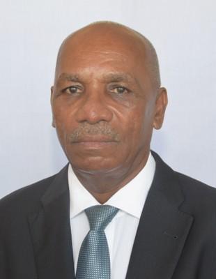Amauro Couto (Lider Parlamentar)