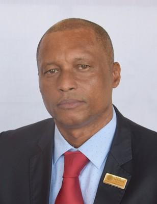 Arlindo Barbosa (Secretário da Mesa)
