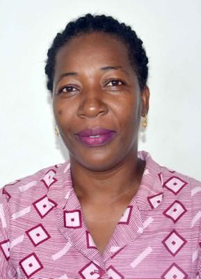 Directora do Gabinete de Relações Públicas e Internacionais