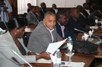 ADI regressa em pleno ao Parlamento