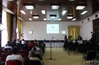 Apresentação do Conselho de Coordenação Multissectorial