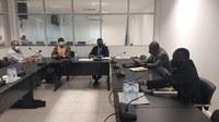 Baixados da Plenária e da Mesa da Assembleia  PRIMEIRA COMISSÃO ANALISA DOCUMENTOS NA ESPECIALIDADE