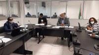 Depois da Directora das Pescas SEGUNDA COMISSÃO AUSCULTA MINISTRO DAS PESCAS