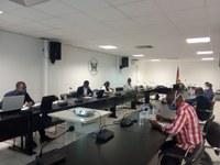 Depois do interregno devido a Covid-19 QUARTA COMISSÃO DO PARLAMENTO REPROGRAMA PLANO DE ACTIVIDADES