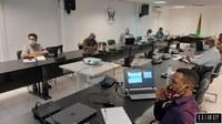 DEPUTADOS DA SEGUNDA COMISSÃO BENEFICIAM DE FORMAÇÃO SOBRE FUNDAMENTOS ECONÓMICOS E EQULIBRIO GERAL