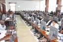 Deputados não fomentaram debate na apreciação do Programa de Governo