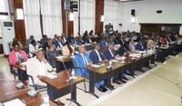 Eleição dos Juízes do Tribunal Constitucional Será no dia 15 de Fevereiro