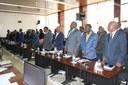 Foram Eleitos Novos Juízes do Tribunal Constitucional