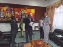 Governo submete ao Parlamento o projecto de OGE, no valor de 154 milhões de dólares