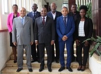 Membros do Conselho Superior de Imprensa Tomam Posse