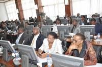 Parlamentares solidarizam-se com povo cabo-verdiano