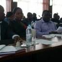 Parlamento e PR contrariam o Vice-Presidente da ANSTP
