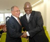 Parlamentos de STP e Timor trilham novos caminhos de cooperação