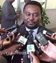 Presidente do Parlamento angolano esperado em visita a São Tomé e Príncipe