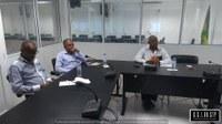 QUARTA COMISSÃO ESPECIALIZADA PERMANENTE FAZ A REPROGRAMAÇÃO DO PLANO DE ACTIVIDADES