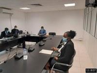 Sessões de Auscultação aos Titulares de Acção Penal e de Investigação Criminal PRIMEIRA COMISSÃO CONTRIBUI PARA MITIGAR CONFLITO ENTRE PROCURADOR DA REPÚBLICA E DIRECTORA DA PJ