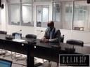 Sobre alegado escândalo financeiro imputado ao Governo Regional do Príncipe SEGUNDA COMISSÃO AUSCULTA MINISTRO DAS FINANÇAS