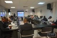 Workshop de Planificação e Elaboração de Planos de Trabalho Anuais