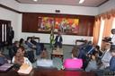 Audiência com a 2ª Comissão Permanente