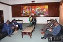Rede PAN-Africana da Juventude para uma Cultura de Paz
