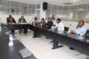 Reunião com a 2ª Comissão Especializada