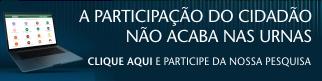 Banner Pesquisa